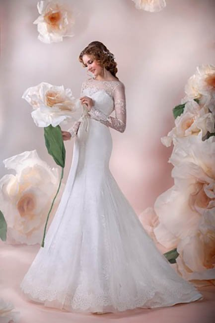 платье Валери