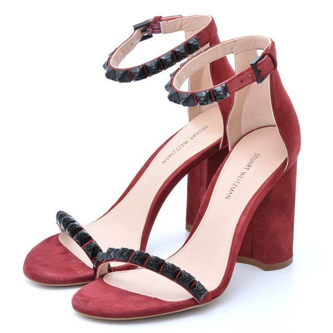 обувь Stuart Weitzman