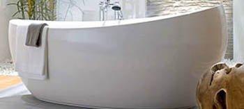 акриловая ванна Villeroy&Boch