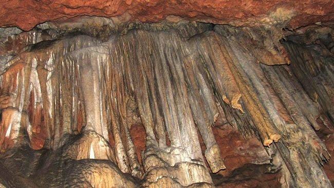 пещера Ени-Сала