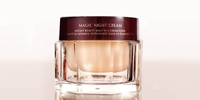 Magic Night Cream Moisturizer