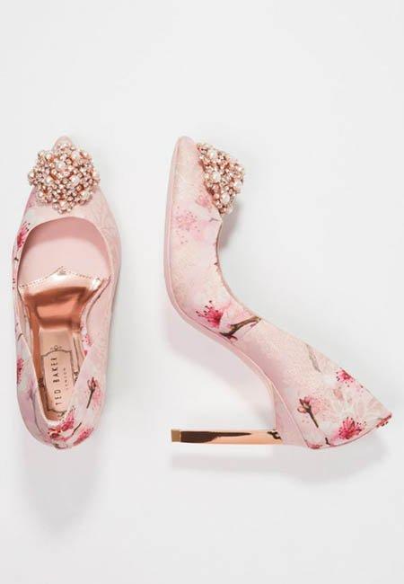 модные туфли